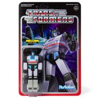 Transformers: Jazz - ReAction Figure